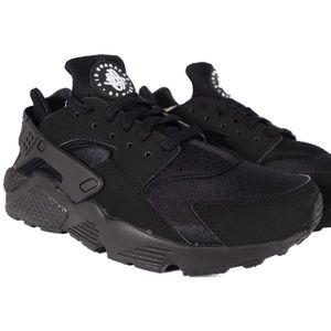 Nike Air Huarache (Black) [318429-003] Men Sneaker